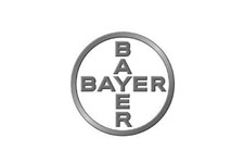 bornes interactives bayer