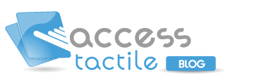 Access Tactile - Bornes interactives et solutions tactiles en blog