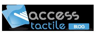 Access Tactile - Bornes interactives et solutions tactiles en blog